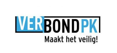 Verbond  P&K Logo