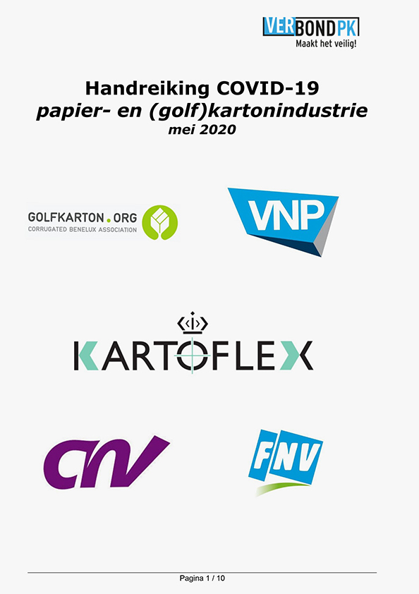 Sectorale gedragscode (Nederlands)